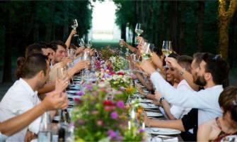 Catering na wesele Warszawa