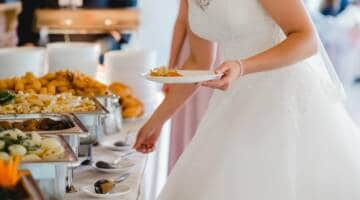 Catering weselny