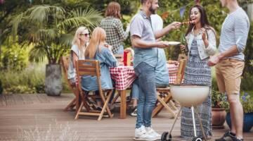 Catering na imprezę