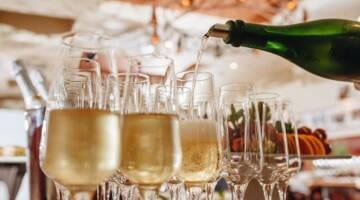 Jaki catering na imprezę karnawałową?