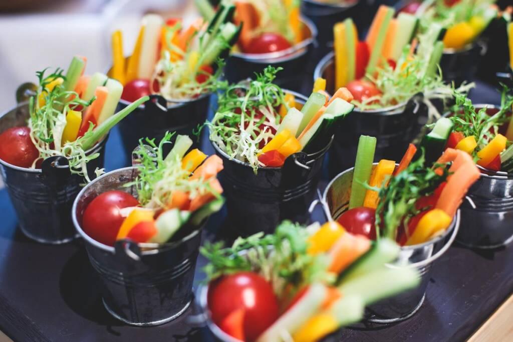 Trendy w usługach cateringowych