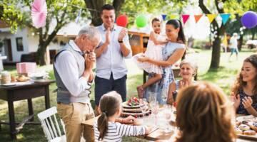 Catering na rodzinne imprezy