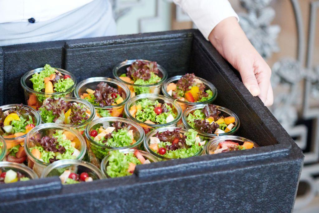 profesjonalny catering warszawa